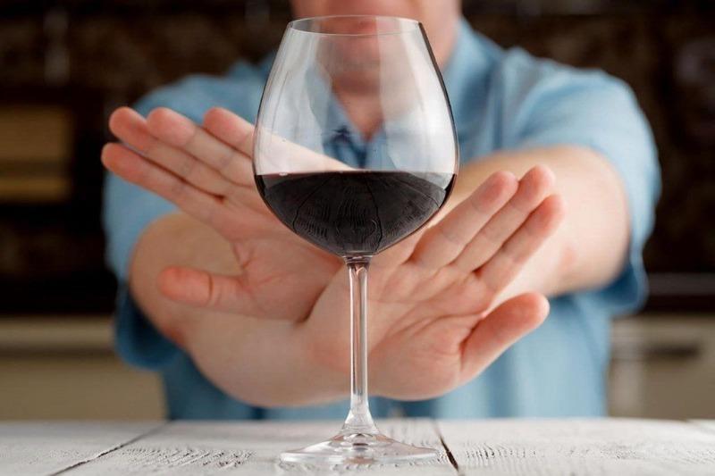 Что станет с вашим организмом, если вы перестанете пить алкоголь