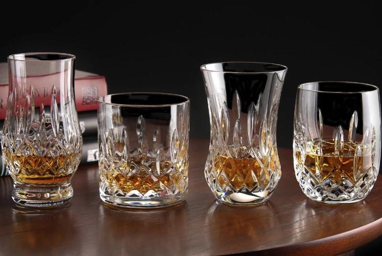 Как правильно выбрать бокалы для виски