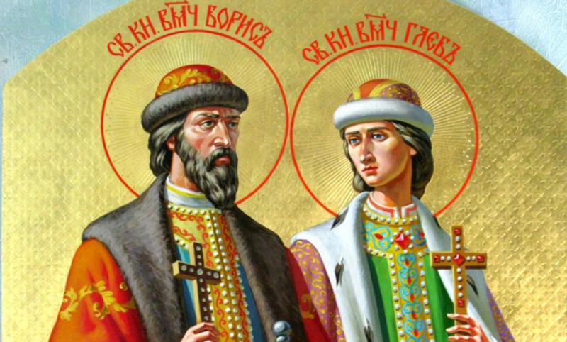 Традиции и приметы дня на 6 августа 2019 на Бориса и Глеба