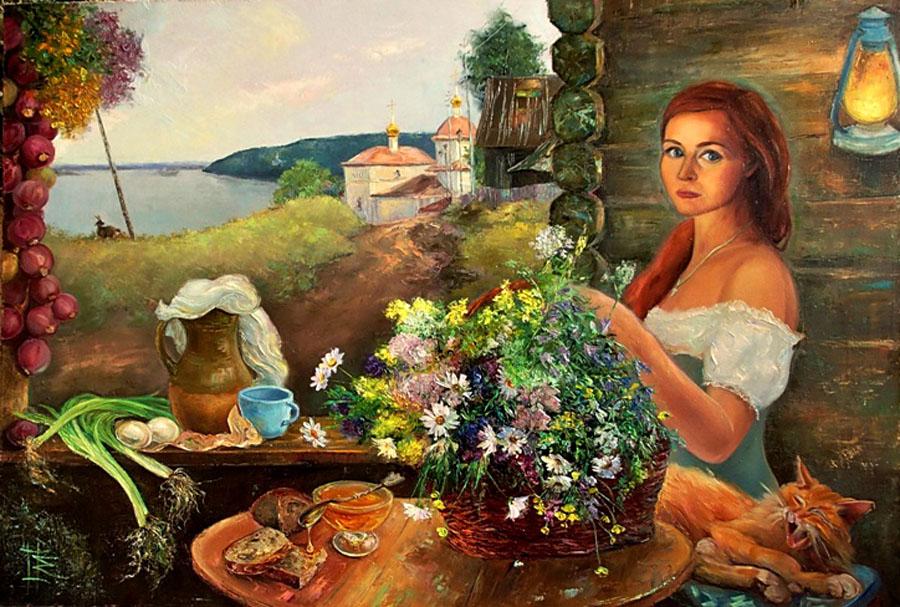 Традиции и приметы на 14 августа - Медовый Спас