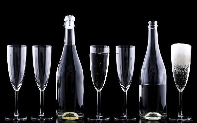 Главное – выдержка: как отличить настоящее шампанское от «лимонадика»