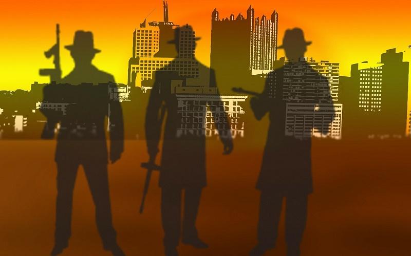 Топ-5 лучших кинофильмов о «ревущих двадцатых» – золотом веке гангстеров в Америке в период «сухого закона»