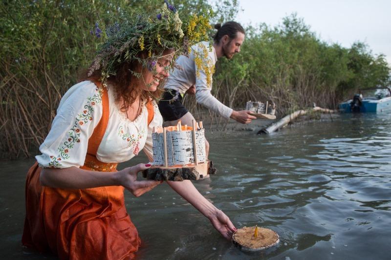 Традиции и приметы на Ильин день: почему 2 августа никто не купался в речке