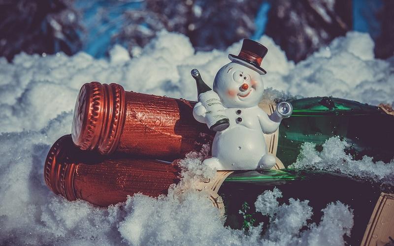 Согревает ли алкоголь в холод - правда и мифы