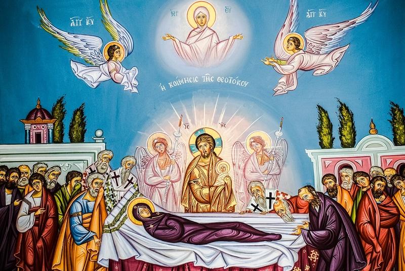 Приметы на 28 августа – какие традиции помогут исцелить все недуги на Успение Пресвятой Богородицы